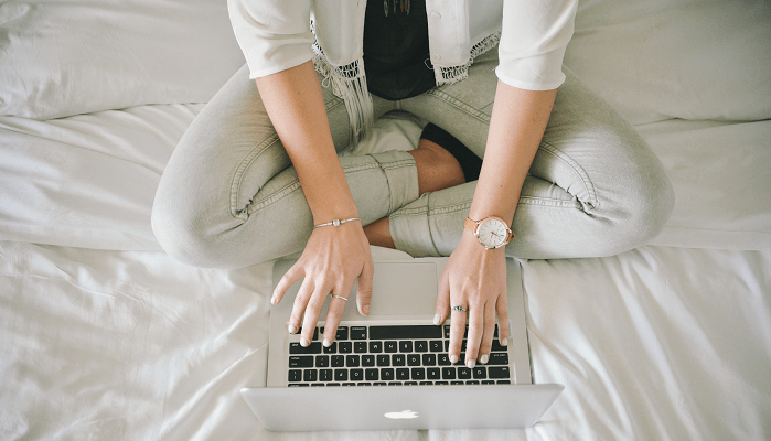 5 aplicaciones para trabajar desde tu casa