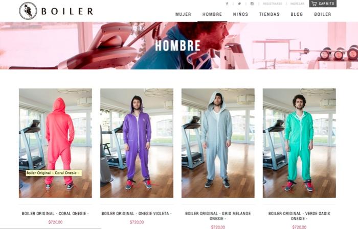 Mostrar dos imágenes por producto en tienda Boiler