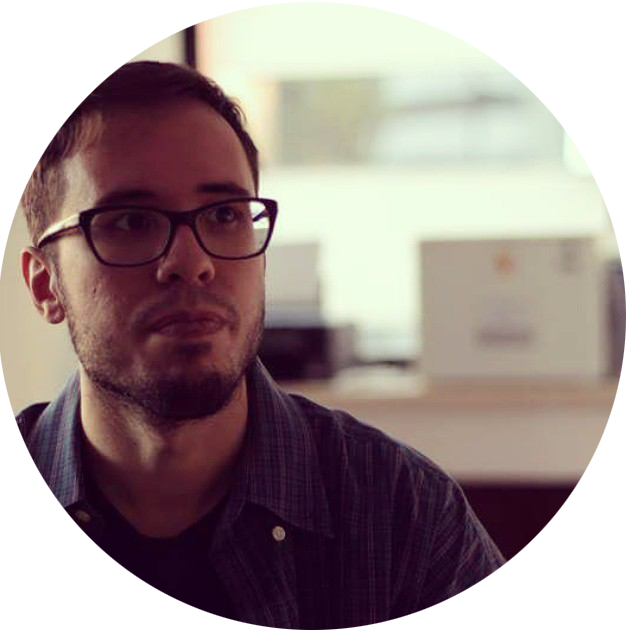 Bruno Pongas Fernandes Batista - Lead Content Strategist