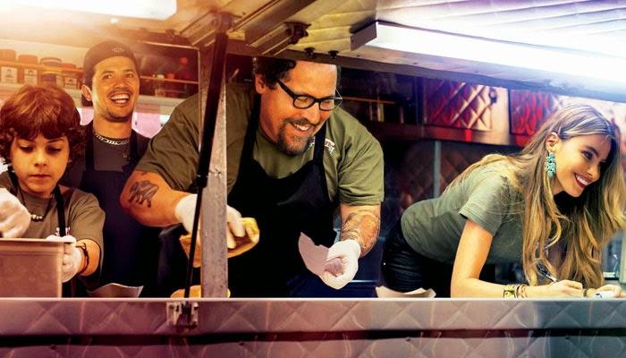 Mirá la película Chef: 5 consejos sobre emprendedurismo