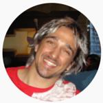 Claudio Abraham en Tienda Nube