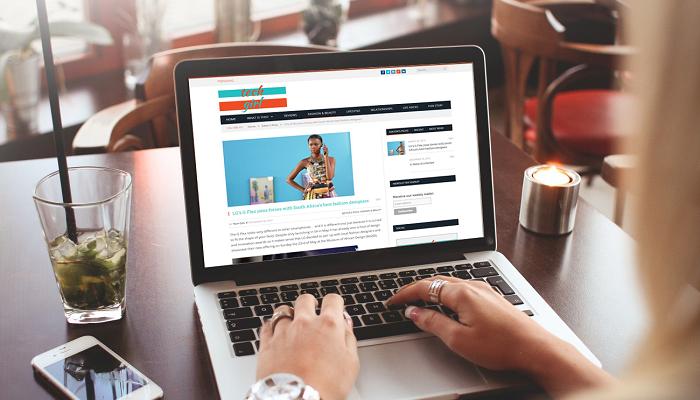 Cómo crear un blog con Blogger en 3 simples pasos