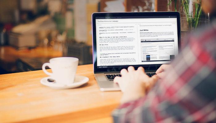 Cómo elegir una plataforma para tu blog
