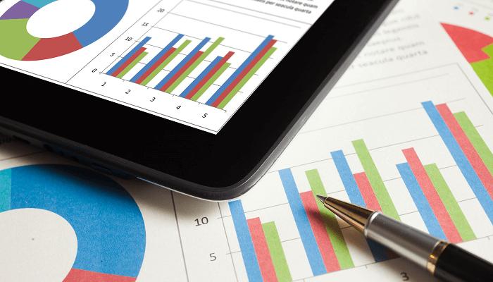 Decisiones financieras en una tienda online