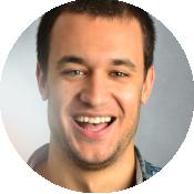 Damián Horn - UX Lead Designer