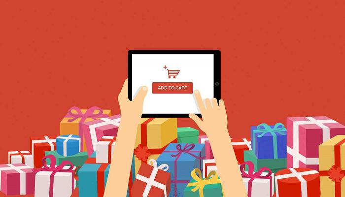 Cómo vender más por internet en Navidad