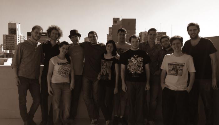 El equipo de Tienda Nube