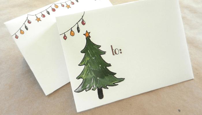 Trucos para enviar email marketing en Navidad
