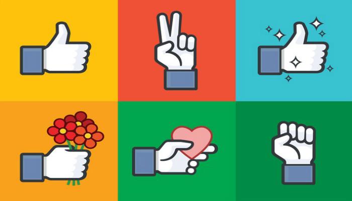 Cómo conseguir más interacción con tus posteos en facebook