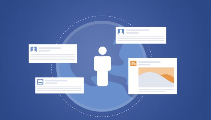 Facebook actualiza el costo por clic de sus anuncios