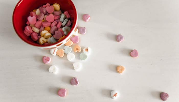 Internet el gran aliado para celebrar San Valentín