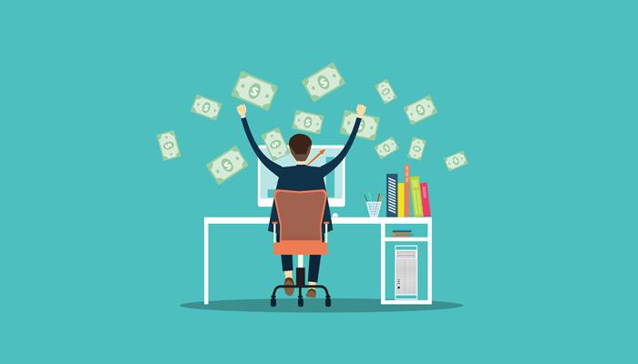 Ganar dinero en un blog con AdSense