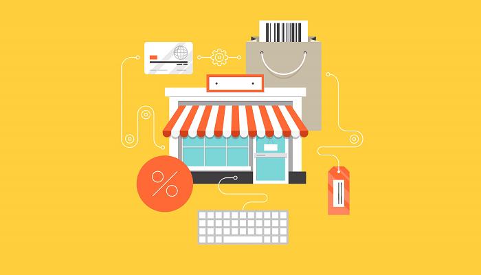 Informe anual de ecommerce 2015