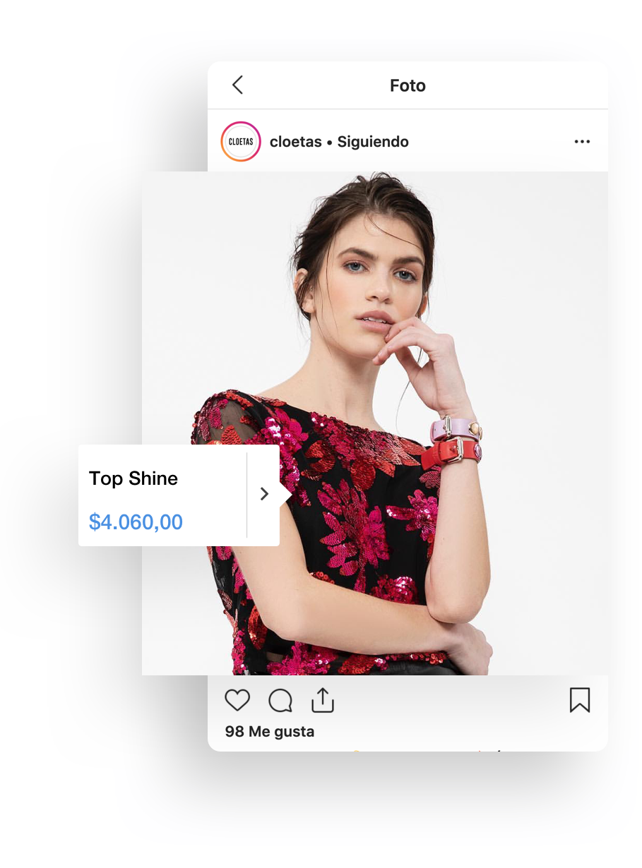 0d553aa71a Cómo vender por Instagram  La nueva guía para aumentar tus ventas ...