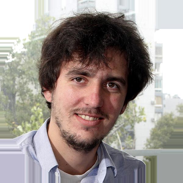 Martin Palombo - CPO