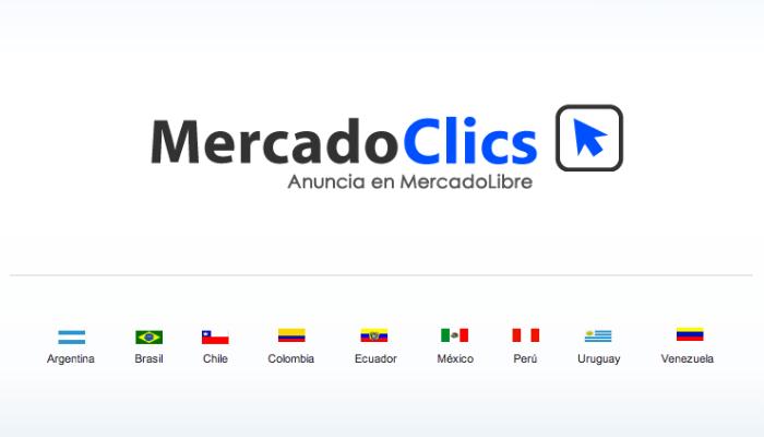 Logo Mercado Clics