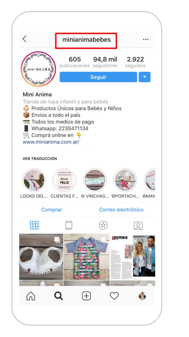 Cómo vender por Instagram  La nueva guía para aumentar tus ventas 70e3d303742c8