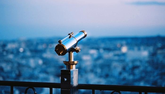 Misión y visión de un negocio