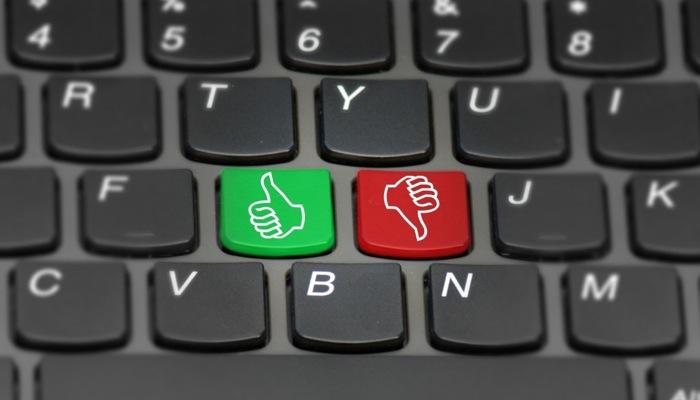 5 motivos por los que tienes que tener opiniones de producto en tu tienda online