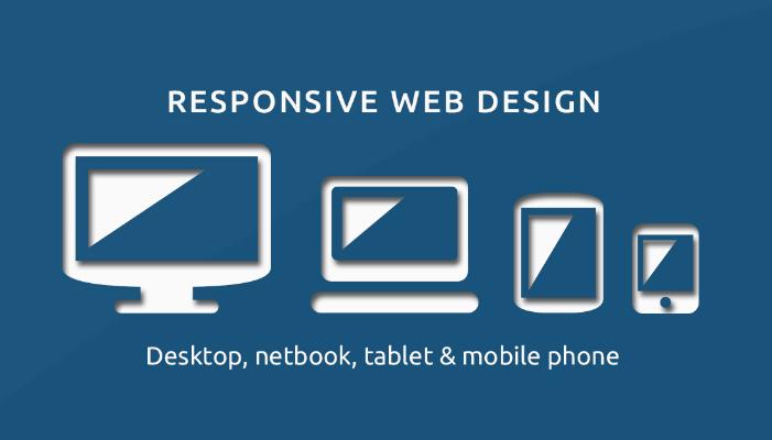 Comercio electrónico móvil y la importancia de un diseño responsive