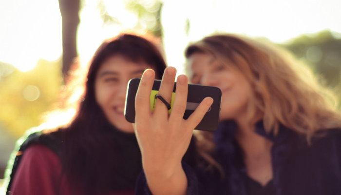 [Historia de éxito] Ringo y el accesorio de celular que se convirtió en moda