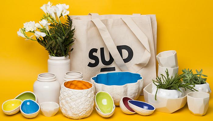 Primeros pasos en ecommerce: la experiencia de la tienda SUD