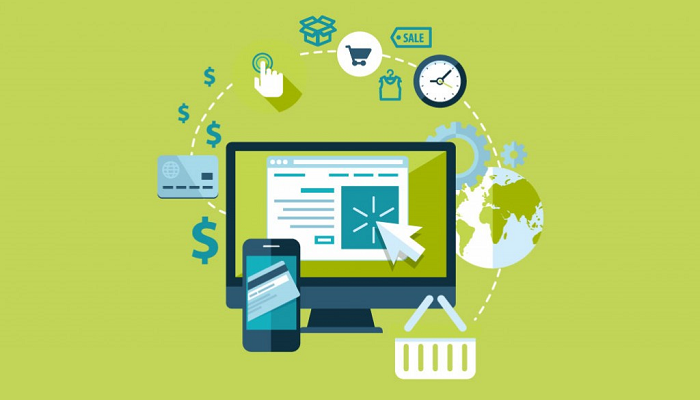 Tendencias en ecommerce 2016