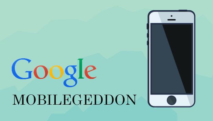 Cambio en el algoritmo de google