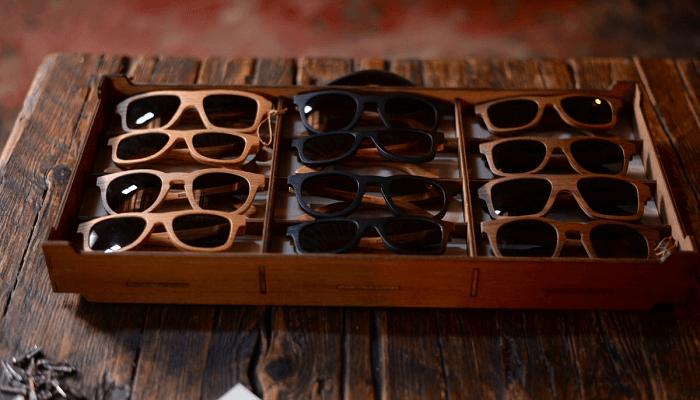 Vender anteojos de sol online Numag