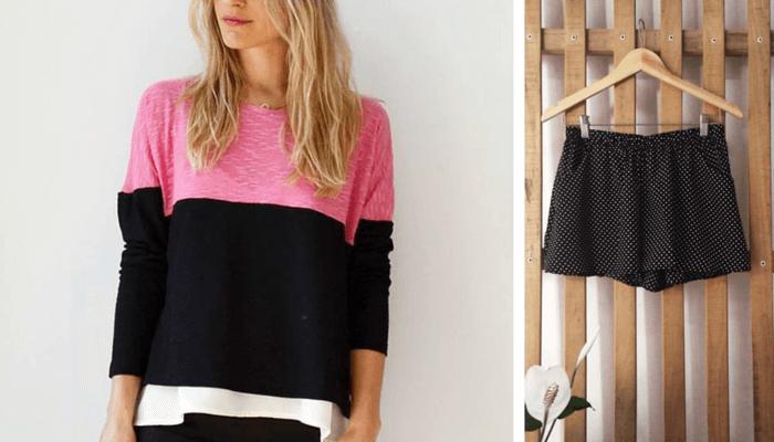 Vender ropa de mujer por internet