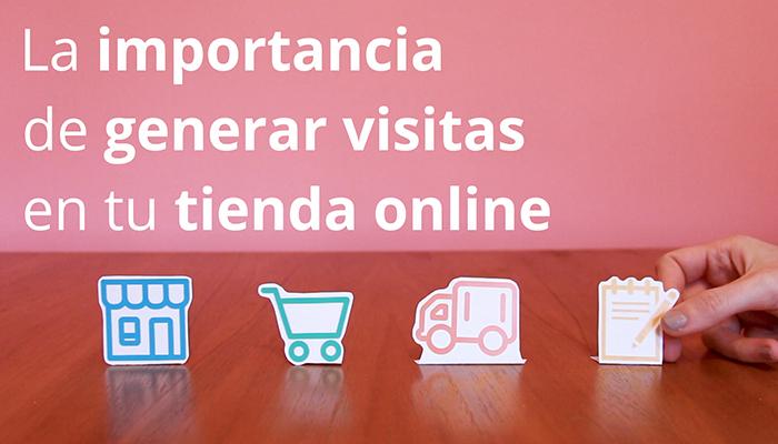 generar ventas en una tienda online