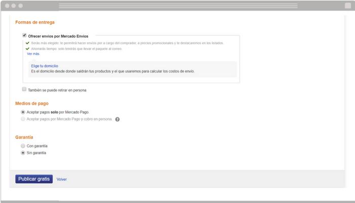 e6ed0bfd 4 pasos para publicar tu primer producto en Mercado Libre – Blog de ...