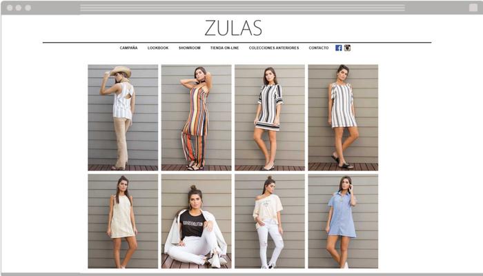 Zulas