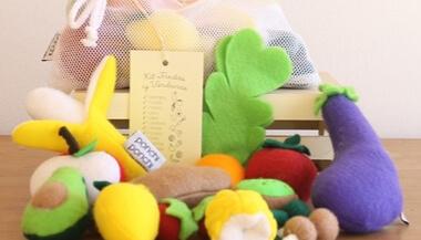 #MiTiendaNube: Ponchi Ponchi: juguetes únicos con un toque de psicología infantil