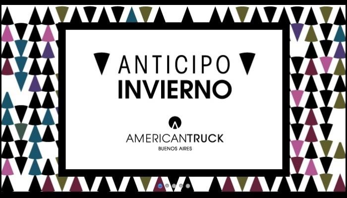 Tienda American Truck