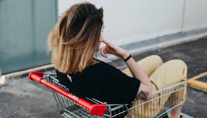 6 razones por las que tus clientes abandonan el carrito de compra