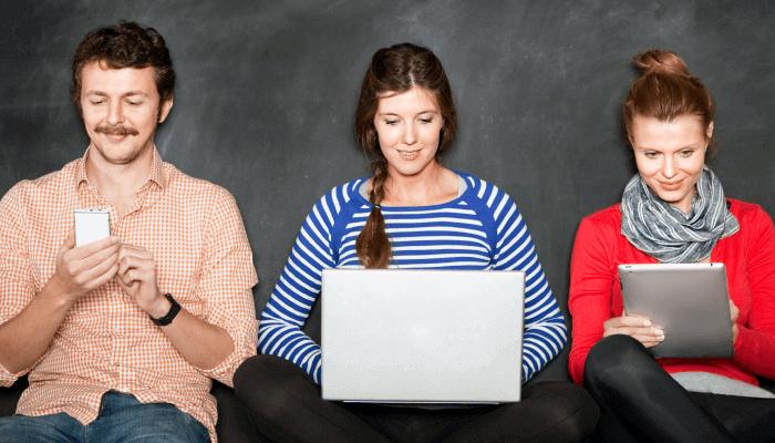Cómo usar los canales alternativos de atención al cliente