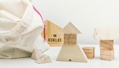 #MiTiendaNube: Kuklas: cómo crear una marca con identidad inspirada en los más chicos