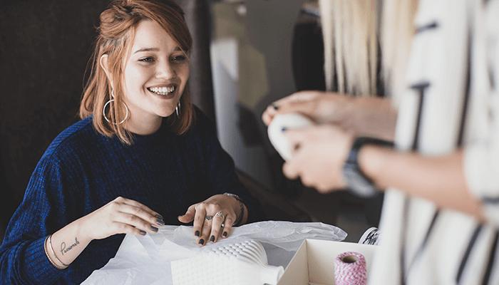 Cómo vender por Instagram. Experiencias exitosas de tiendas Nube en Instagram.