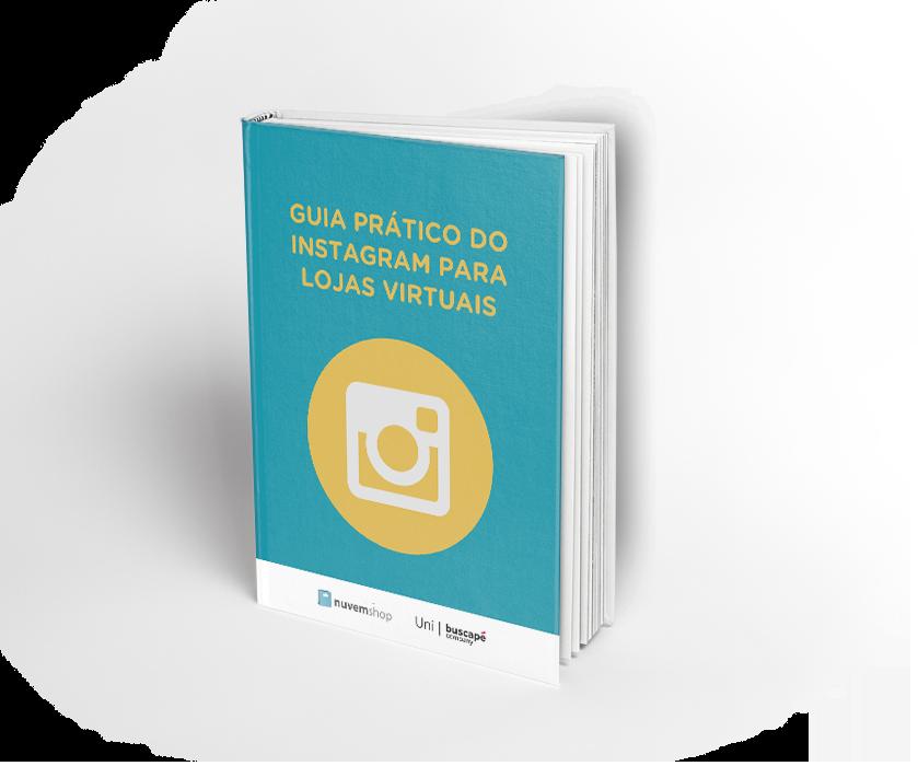 Guia prático do Instagram para lojas virtuais