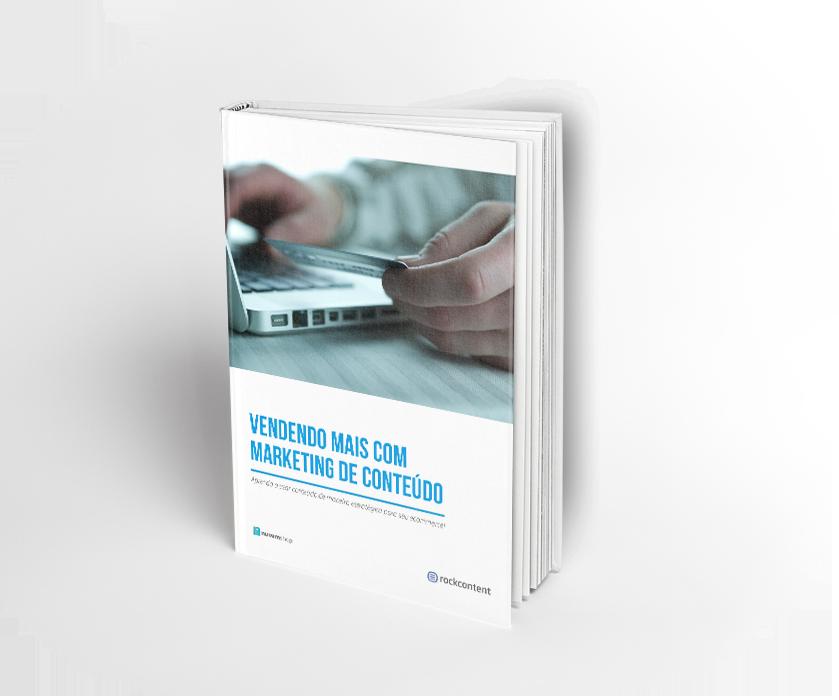 Vendendo mais pela internet com marketing de conteúdo