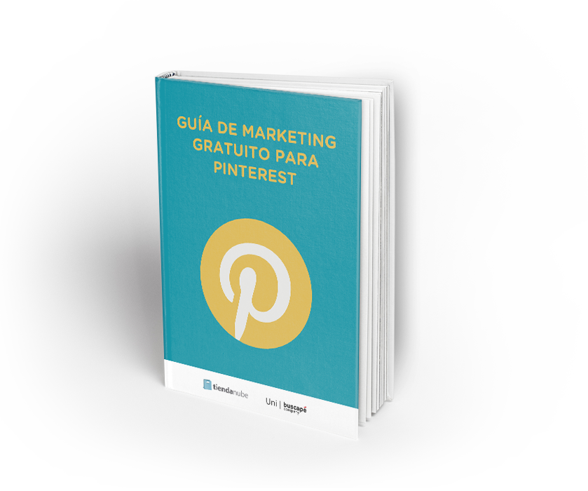 Guía de marketing gratuito para Pinterest