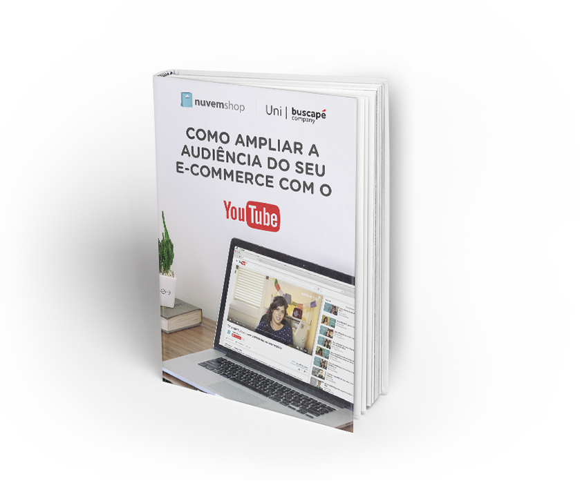 Como ampliar a audiência do seu e-commerce com o YouTube
