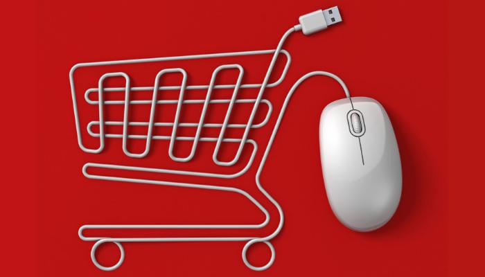 Vender más por Internet
