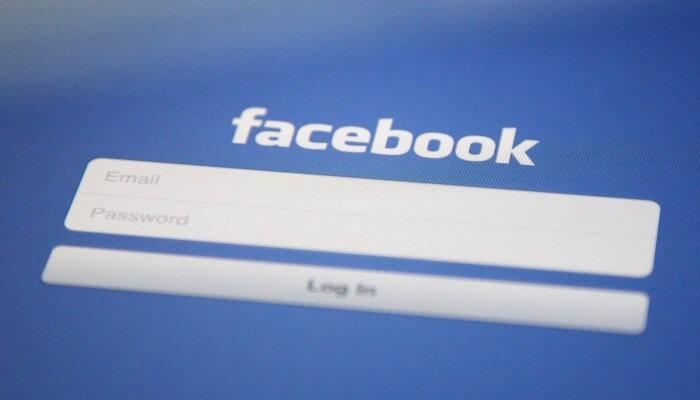 Ahora tus clientes pueden registrarse en tu tienda utilizando su cuenta de Facebook