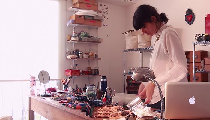 I Crown Victoria: conocé a la tienda Nube que pone en práctica el mindfulness para potenciar su negocio online