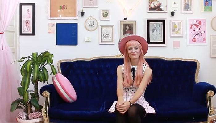 Juli Santini: Una marca de moda con estilo único y proyección internacional