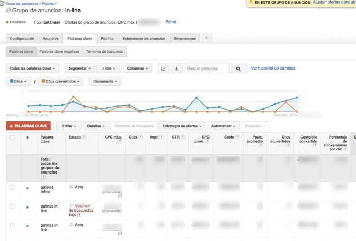 f7113db68d59 Cómo usar el mapa de tu sitio para crear campañas en Google Ads ...