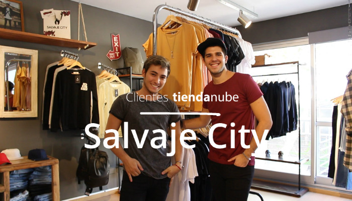 Showroom Salvaje City