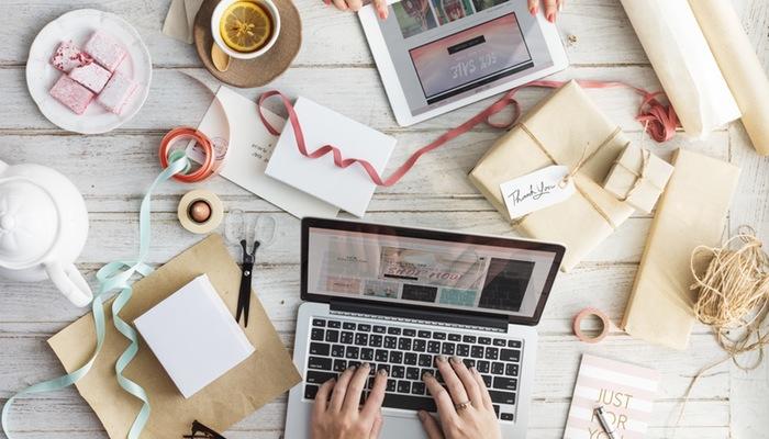 Cómo me convertí en emprendedora digital